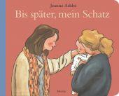 Bis später, mein Schatz!, Ashbé, Jeanne, Moritz Verlag, EAN/ISBN-13: 9783895653933