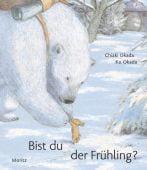 Bist Du der Frühling?, Okada, Chiaki/Okada, Ko, Moritz Verlag, EAN/ISBN-13: 9783895653728
