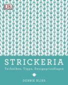 Strickeria, Bliss, Debbie/Lightbody, Kim, Dorling Kindersley Verlag GmbH, EAN/ISBN-13: 9783831031146