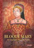 Bloody Mary, Gehrmann, Kristina, Carlsen Verlag GmbH, EAN/ISBN-13: 9783551793492