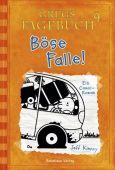 Böse Falle!, Kinney, Jeff, Baumhaus Buchverlag GmbH, EAN/ISBN-13: 9783833936500