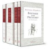Bouvard und Pécuchet, Flaubert, Gustave, Wallstein Verlag, EAN/ISBN-13: 9783835331082