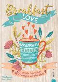 Breakfast Love, Paganelli, Elisa/Ascari, Laura, Christian Verlag, EAN/ISBN-13: 9783959613576