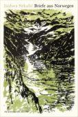 Briefe aus Norwegen, Sekulic, Isidora, Friedenauer Presse, EAN/ISBN-13: 9783932109966