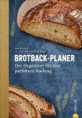 Brotback-Planer, Hollensteiner, Björn, Christian Verlag, EAN/ISBN-13: 9783959615105