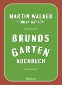 Brunos Gartenkochbuch, Walker, Martin/Watson, Julia, Diogenes Verlag AG, EAN/ISBN-13: 9783257070903