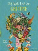 Olaf Hajeks Buch vom Gemüse, Roeder, Annette/Hajek, Olaf, Prestel Verlag, EAN/ISBN-13: 9783791374772