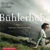 Bühlerhöhe, Glaser, Brigitte, Hörbuch Hamburg, EAN/ISBN-13: 9783957130471