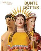 Bunte Götter - Golden Edition, Prestel Verlag, EAN/ISBN-13: 9783791359366