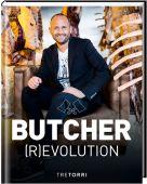 Butcher's Revolution, David, Jürgen, Tre Torri Verlag GmbH, EAN/ISBN-13: 9783960330561