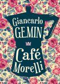 Café Morelli, Gemin, G R, Königskinder, EAN/ISBN-13: 9783551560438
