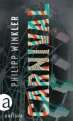 Carnival, Winkler, Philipp, Aufbau Verlag GmbH & Co. KG, EAN/ISBN-13: 9783351038281