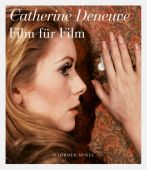 Catherine Deneuve - Film für Film, Schirmer/Mosel Verlag GmbH, EAN/ISBN-13: 9783829608541