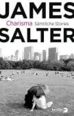 Charisma, Salter, James, Berlin Verlag GmbH - Berlin, EAN/ISBN-13: 9783827013279
