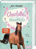 Charlottes Traumpferd 1: Charlottes Traumpferd, Neuhaus, Nele, Planet!, EAN/ISBN-13: 9783522506519