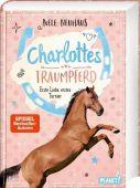 Charlottes Traumpferd 4: Erste Liebe, erstes Turnier, Neuhaus, Nele, Planet!, EAN/ISBN-13: 9783522506540
