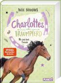 Charlottes Traumpferd 5: Wir sind doch Freunde, Neuhaus, Nele, Planet!, EAN/ISBN-13: 9783522506557