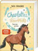 Charlottes Traumpferd 6: Durch dick und dünn, Neuhaus, Nele, Planet!, EAN/ISBN-13: 9783522506564
