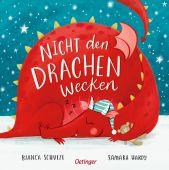 Nicht den Drachen wecken, Schulze, Bianca, Verlag Friedrich Oetinger GmbH, EAN/ISBN-13: 9783751200097
