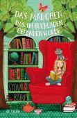 Das Mädchen, das im Buchladen gefunden wurde, Bishop, Sylvia, Fischer Sauerländer, EAN/ISBN-13: 9783737341318