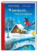 Winterzeit, tief verschneit, Preußler, Otfried, Thienemann-Esslinger Verlag GmbH, EAN/ISBN-13: 9783522185141