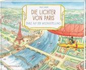 Die Lichter von Paris, Krapp, Thilo, Gerstenberg Verlag GmbH & Co.KG, EAN/ISBN-13: 9783836956680