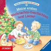 Meine ersten Weihnachts-Geschichten und Lieder, Jumbo Neue Medien & Verlag GmbH, EAN/ISBN-13: 9783833739200