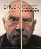 Chuck Close: Photographer, Prestel Verlag, EAN/ISBN-13: 9783791347653
