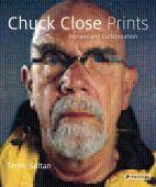 Chuck Close Prints, Sultan, Terrie, Prestel Verlag, EAN/ISBN-13: 9783791349664