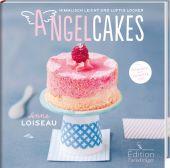 Angel Cakes - Himmlisch leicht und luftig locker, Loiseau, Anne/Cino, Emanuela, EAN/ISBN-13: 9783771646332