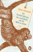 Der Hundertjährige, der zurückkam, um die Welt zu retten, Jonasson, Jonas, Penguin Verlag, EAN/ISBN-13: 9783328105084