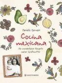Cocina mexicana, Germain, Daniella, Gerstenberg Verlag GmbH & Co.KG, EAN/ISBN-13: 9783836927864