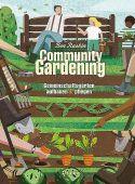 Community Gardening, Raskin, Ben, Haupt, Paul Verlag, EAN/ISBN-13: 9783258080352