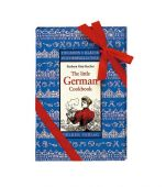 The Little German Cookbook, Rias-Bucher, Barbara, Hölker, Wolfgang Verlagsteam, EAN/ISBN-13: 9783881177306