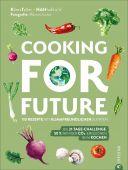 Cooking for Future, KlimaTeller, Christian Verlag, EAN/ISBN-13: 9783959615006