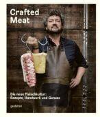 Crafted Meat, Die Gestalten Verlag GmbH & Co.KG, EAN/ISBN-13: 9783899555950