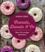 Cronuts, Donuts & Co, Iden, Karin, Südwest Verlag, EAN/ISBN-13: 9783517093765