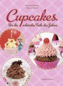 Cupcakes, Saheicha, Katharina/Bartsch, Stefanie, Verlagshaus Jacoby & Stuart GmbH, EAN/ISBN-13: 9783941787278