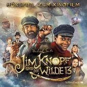Jim Knopf und die Wilde 13 - Das Filmhörspiel, Ende, Michael, Silberfisch, EAN/ISBN-13: 9783745602425