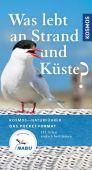 Was lebt an Strand und Küste?, Wilhelmsen, Ute, Franckh-Kosmos Verlags GmbH & Co. KG, EAN/ISBN-13: 9783440153826