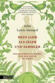 Mein Jahr als Jäger und Sammler, Lewis-Stempel, John, DuMont Buchverlag GmbH & Co. KG, EAN/ISBN-13: 9783832165871