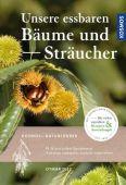 Unsere essbaren Bäume und Sträucher, Diez, Otmar, Franckh-Kosmos Verlags GmbH & Co. KG, EAN/ISBN-13: 9783440159163