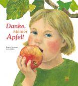 Danke, kleiner Apfel, Weninger, Brigitte, Nord-Süd-Verlag, EAN/ISBN-13: 9783314018060