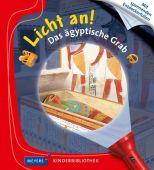 Das ägyptische Grab, Fischer Meyers, EAN/ISBN-13: 9783737375252