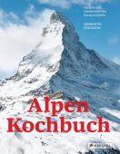Das Alpen-Kochbuch, Erickson, Meredith, Prestel Verlag, EAN/ISBN-13: 9783791386560