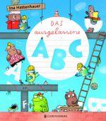 Das ausgelassene ABC, Hattenhauer, Ina, Gerstenberg Verlag GmbH & Co.KG, EAN/ISBN-13: 9783836956239