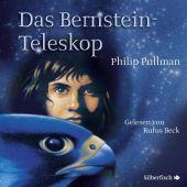 Das Bernstein-Teleskop, Pullman, Philip, Silberfisch, EAN/ISBN-13: 9783745600568