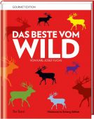 Das Beste vom Wild, Fuchs, Karl-Josef, Tre Torri Verlag GmbH, EAN/ISBN-13: 9783944628967