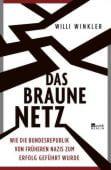 Das braune Netz, Winkler, Willi, Rowohlt Berlin Verlag, EAN/ISBN-13: 9783737100397