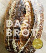 Das Brot, Robertson, Chad, AT Verlag AZ Fachverlage AG, EAN/ISBN-13: 9783038000754